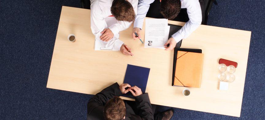 Omgaan met een stressvolle organisatieverandering