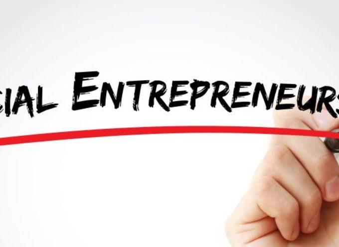 Een register met gedragscode voor social enterprises