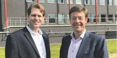 'Denken, doen en garanderen: kantoren duurzaam in 2023'