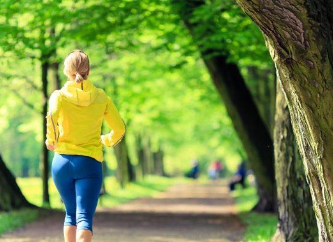 Zorgkosten omlaag door groene omgeving