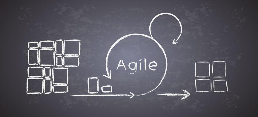Problemen bij agile-implementatie