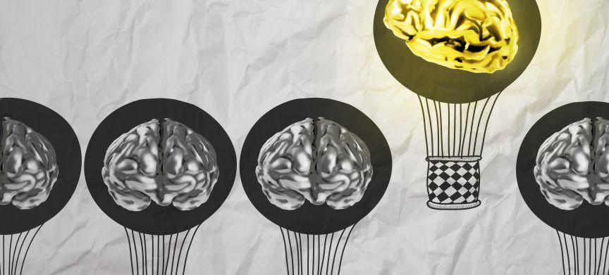Het meten van potentie met breinkennis