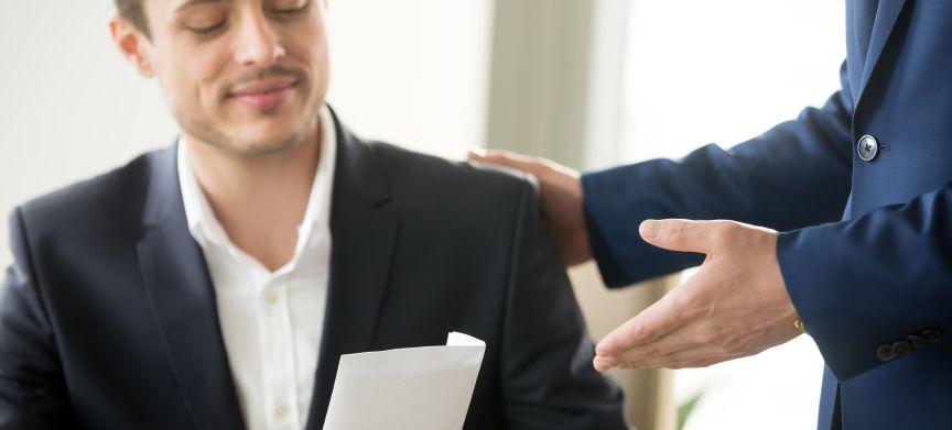 Match tussen persoonlijkheid en functieprofiel levert hoger salaris op