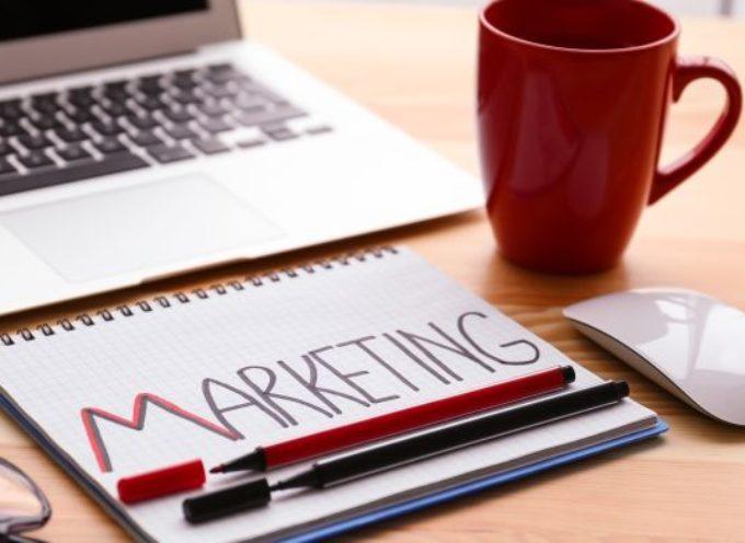 4 marketingstrategieën voor kleine bedrijven