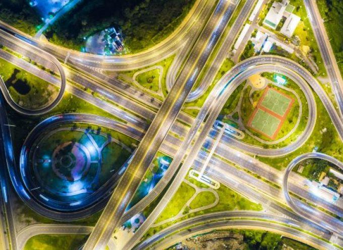 Grensoverschrijdend denken in mobiliteitsbeleid