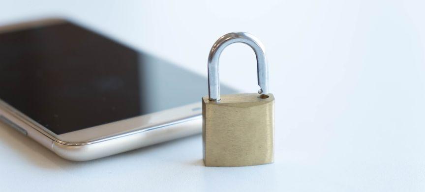 De beveiligingsrisico's van smartphone-straling