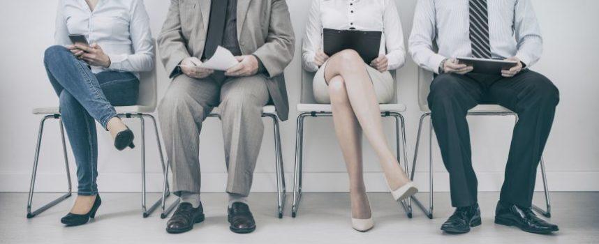 Hoe is het in 2030 met de werkgelegenheid gesteld?
