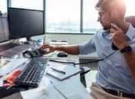 Trauma's hebben geen invloed op werktevredenheid