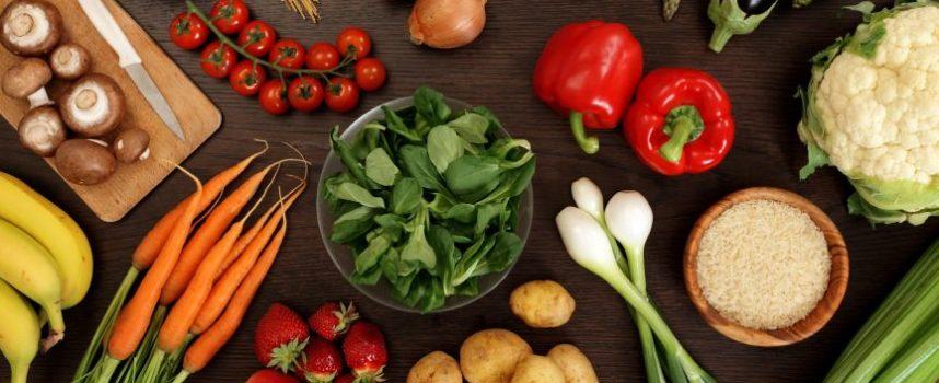 Gezond eten prijziger dan ongezonde voeding