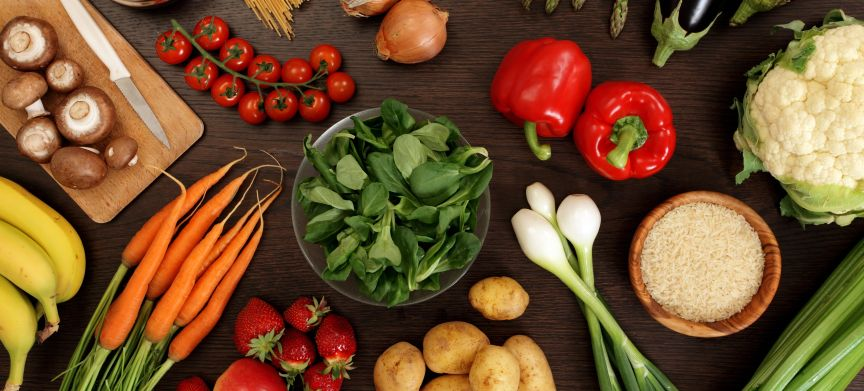 ongezonde voeding
