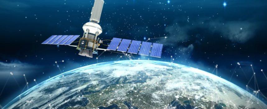 Satelliettechniek helpt boer en bank