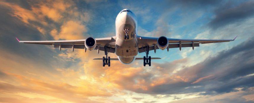 Ruim 76 miljoen passagiers via Nederlandse luchthavens
