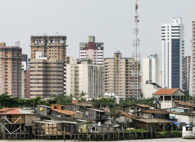 Wereldwijde ongelijkheid groeit: is er een oplossing?