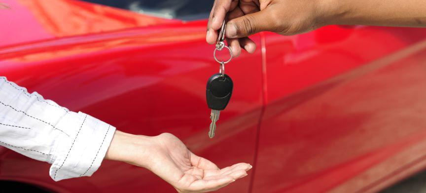 Omzet autosector stijgt voor derde jaar op rij