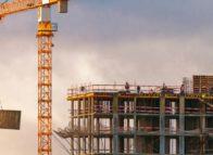 'Crisis achter de rug, maar bouwsector verzuimt te innoveren'