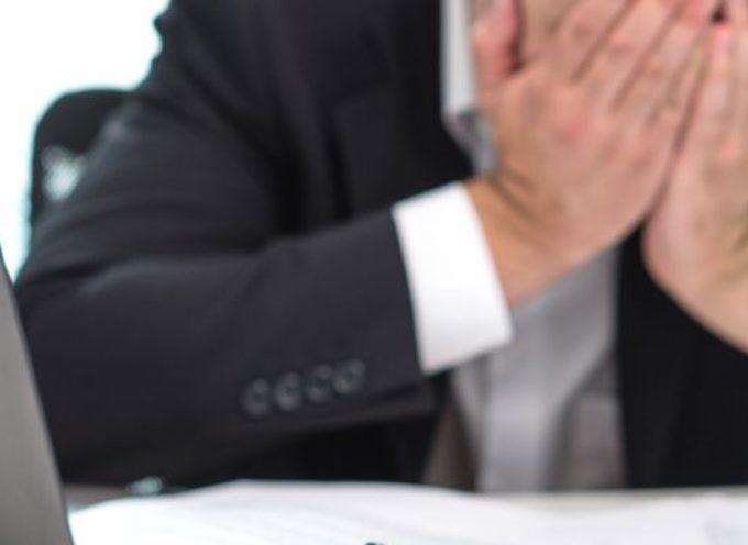 Iets meer faillissementen in januari