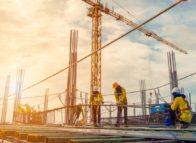Meer omzet en werkgelegenheid in bouwsector in 2017
