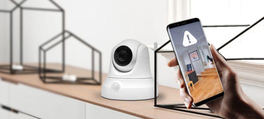 Meer veiligheid en controle met Smart Home Beveiliging
