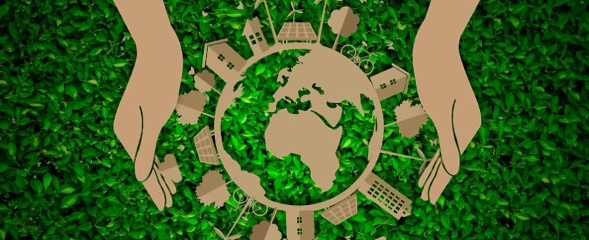 Duurzame stad moet samen met een circulaire economie