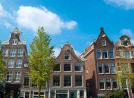 Het Nederlands karakter met architectuur bepalen