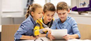 """""""Technologie vooropstellen in onderwijs is onverstandig"""""""