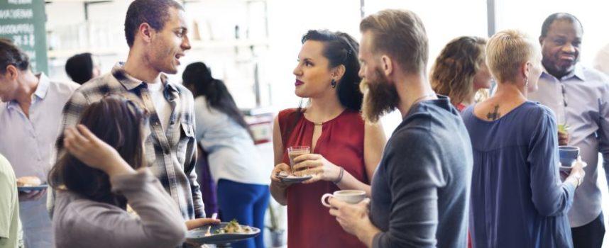 Strategieën voor gezonde bedrijfsrestaurants