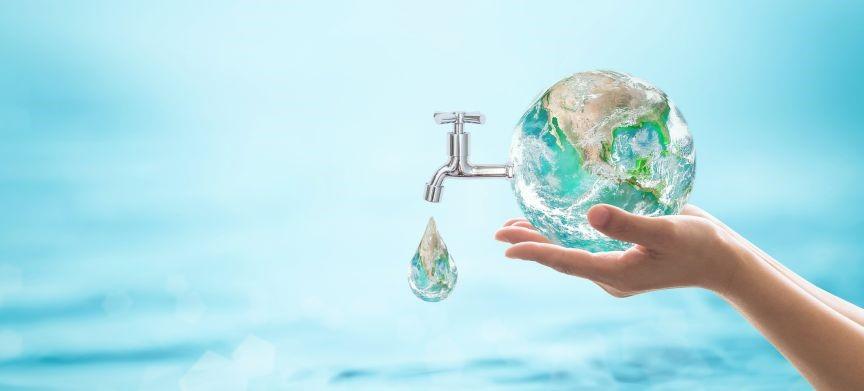 Op weg naar een duurzame drinkwatersector