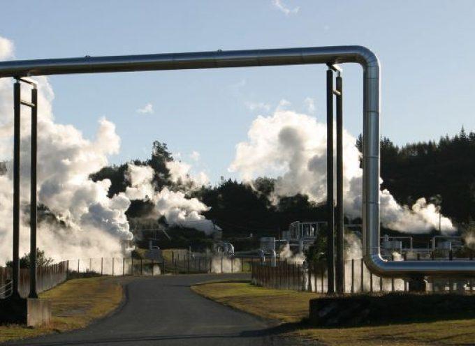 De aarde als energiebron