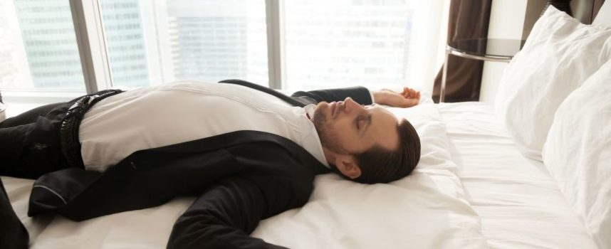 De wisselwerking tussen ontspanning en werkprestaties