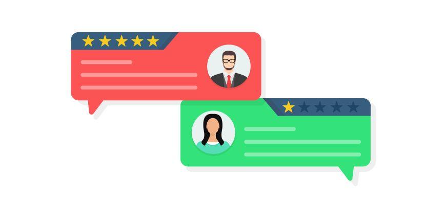 De geloofwaardigheid van betaalde online productbeoordelingen