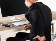 5 gezondheidsvoordelen van zit-sta-bureaus