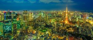 Algoritme voorspelt verticale groei van steden