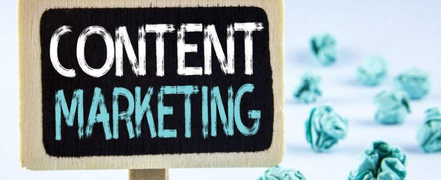 4 regels voor betere content marketing