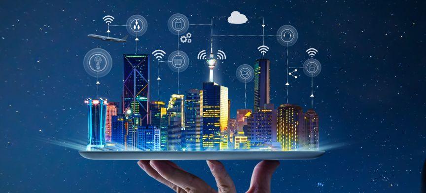 Digitale dienstverlening begint bij de basis