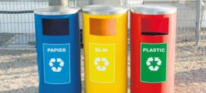 Duurzame afvalverwerking ligt in handen van keten
