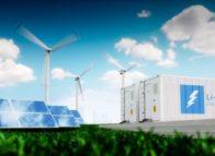 Alle zeilen bijzetten voor duurzamere energie