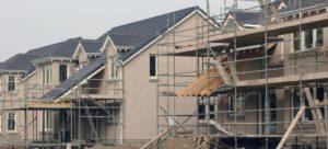 De uitdaging voor de bouw: 219 woningen per dag
