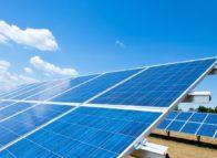 Overgang naar koolstofarme energie leidt tot daling van beschikbare energie