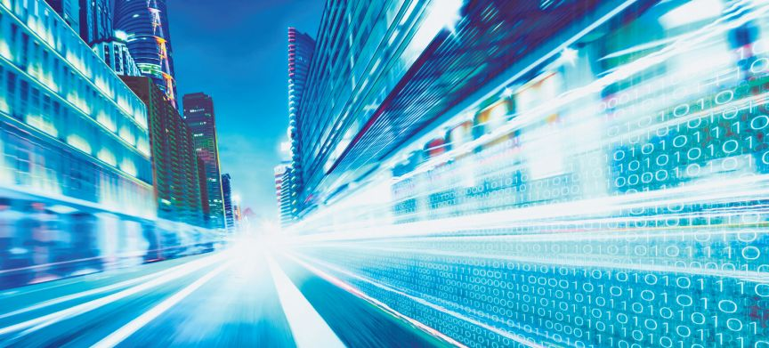 Digitalisering: uitdagingen rondom privacy en kennis