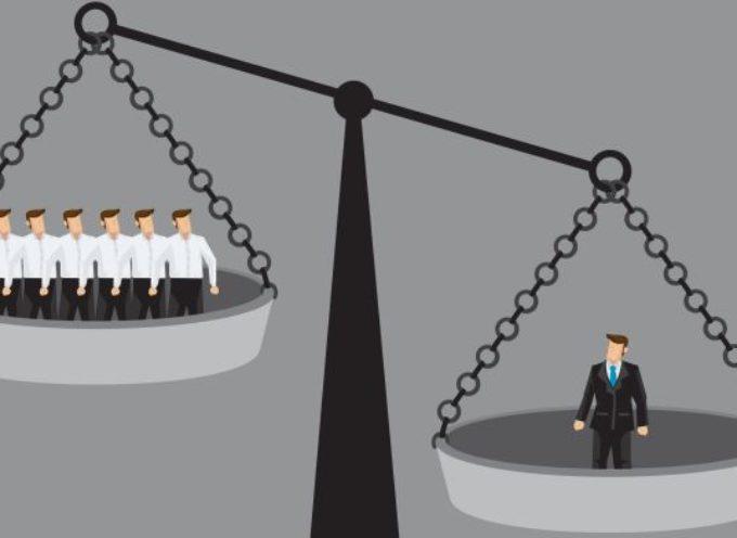Loonverschil tussen top en gewone werknemer nam toe