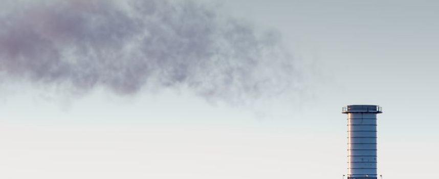 Uitstoot broeikasgassen in 2017 licht afgenomen