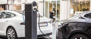 Drie opvallende gevolgen van meer elektrische voertuigen