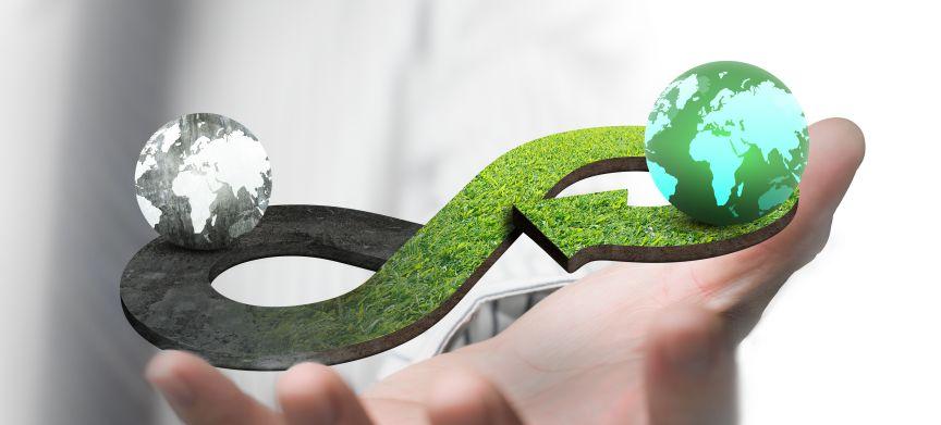 Circulaire economie begint bij beprijzing milieuschade