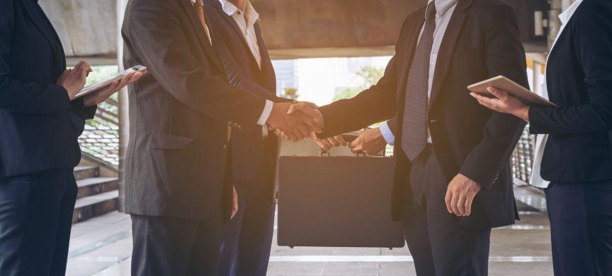 Fusies zijn goed nieuws voor investeerders