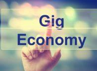Gig economy vraagt om nieuwe en andersoortige wetgeving
