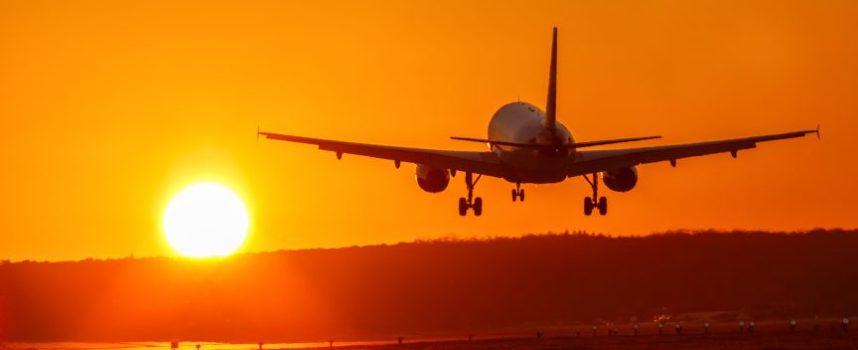Groei passagiers op Nederlandse luchthavens zet door