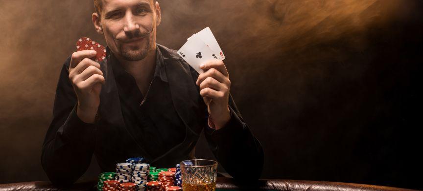 Wat poker ons kan leren over het behalen van succes