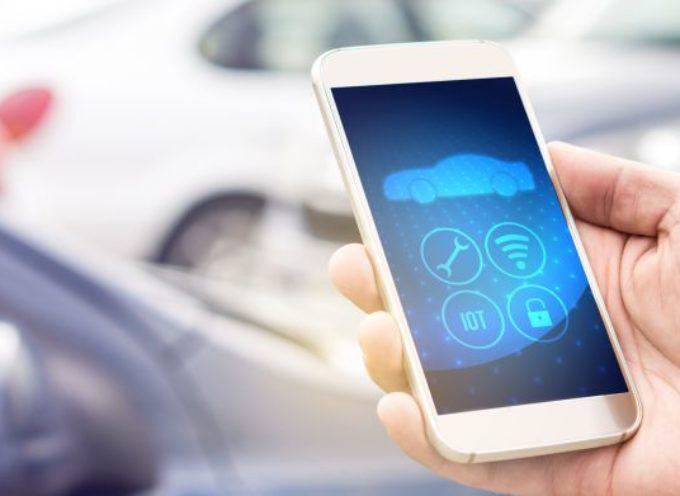 Hoe kunnen de cyberrisico's van smart cars verminderd worden?