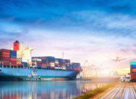 Omzet transportsector groeit met bijna 4 procent