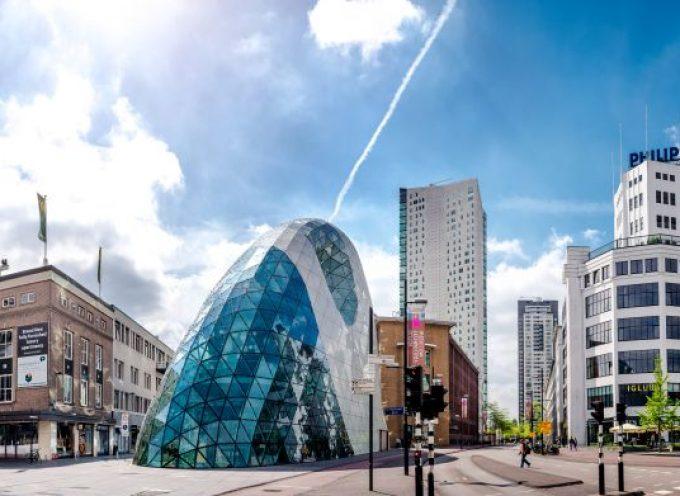 Wederom bovengemiddelde economische groei Eindhoven
